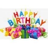 Happy birthday - товары для детского Дня Рождения