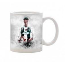 Чашка Роналду