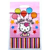 Пакеты подарочные Хеллоу Китти Hello Kitty