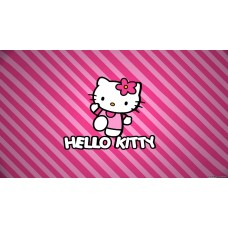 Магнит на холодильник Hello Kitty