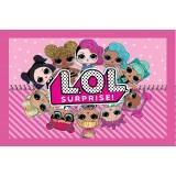 Куклы ЛОЛ (L.O.L)