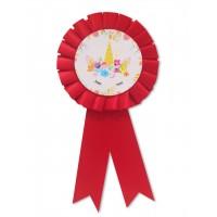 Медаль детская Единорог