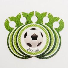 Медали подарочные Футбол