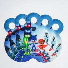 Медали подарочные Герои в масках