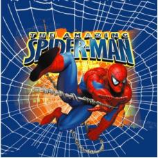 Салфетки Человек паук