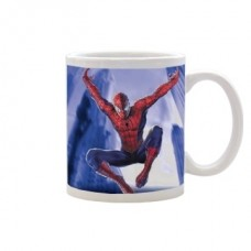 Чашка Человек паук