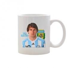 Чашка Месси