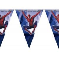 Гирлянда Человек паук
