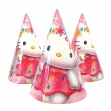 Колпаки Hello Kitty 16см