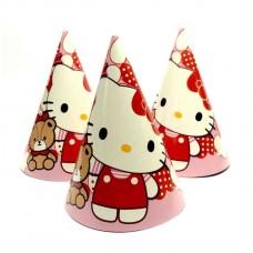 Колпаки Hello Kitty 20см