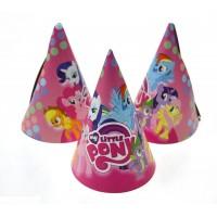 Колпаки Little Pony 20см