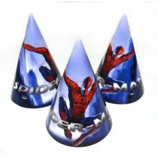 Колпаки Человек паук 20см