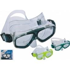 Маска для подводного плавания, детская №8838