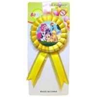 Медаль детская Little Pony