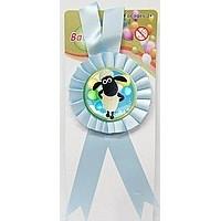 Медаль детская Барашек Шон