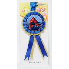 Медаль детская Человек паук