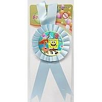 Медаль детская Губка Боб