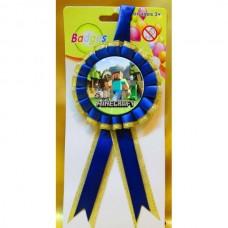 Медаль Майнкрафт