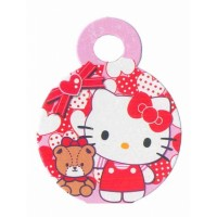 Медали Hello Kitty 10шт/уп