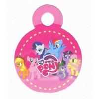 Медали Little Pony 10шт/уп