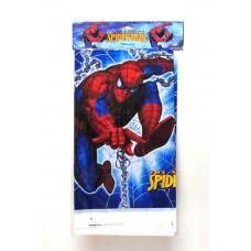 Скатерть  Человек паук