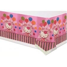 Скатерть Hello Kitty
