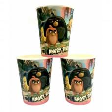 Стаканы Angry Birds 10шт/уп