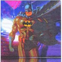 Салфетки Бэтман Batman