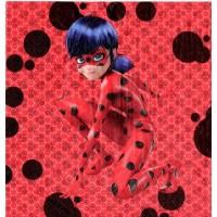 Салфетки Леди Баг (Lady Bug)