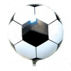 Фольгированный шарик Футбол
