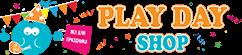 """Интернет-магазин товаров для праздника """"Play Day Shop"""""""